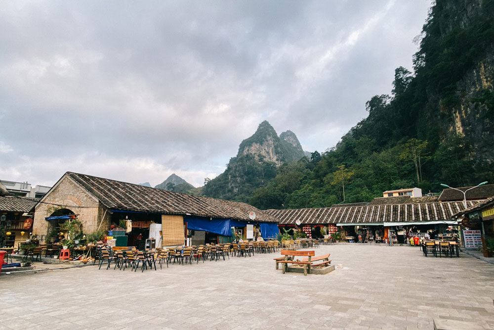 Local Markets of Ha Giang