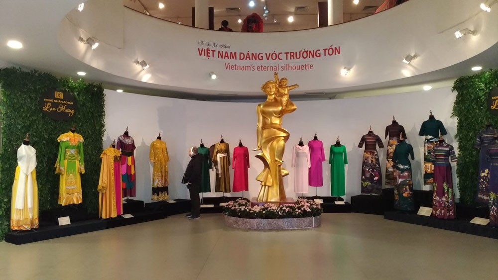 Vietnamese Women's Museum First Floor