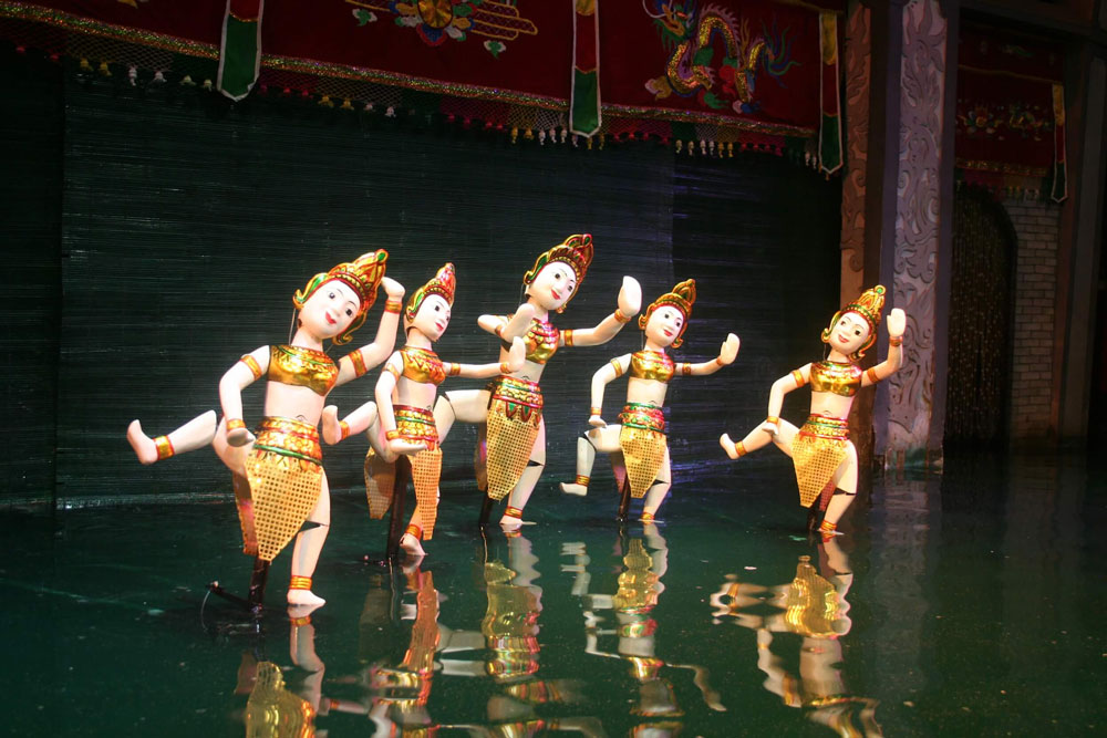 Cultural Significance of Puppetry