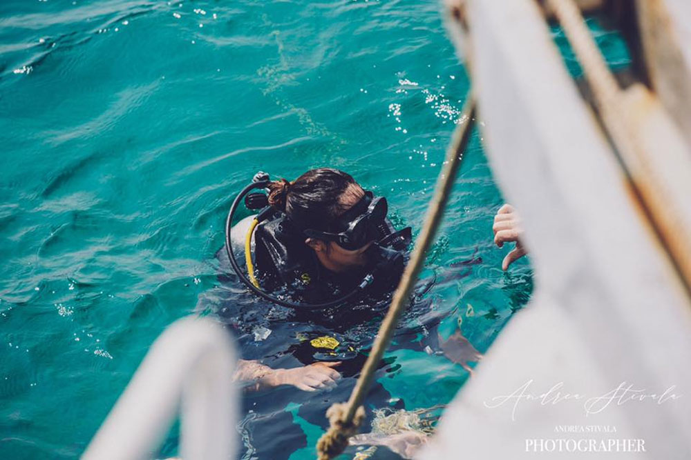 Recommended Diving Schools in Phu Quoc